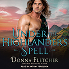 Under the Highlander's Spell