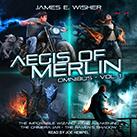 The Aegis of Merlin Omnibus Vol. 1