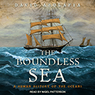 The Boundless Sea