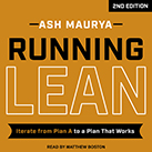 Running Lean, 2nd Edition