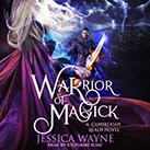 Warrior of Magick