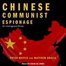 Chinese Communist Espionage