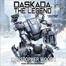 Daskada, The Legend