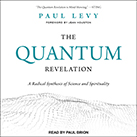 The Quantum Revelation