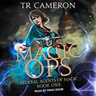 Magic Ops