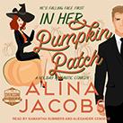 In Her Pumpkin Patch