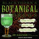 Blackthorn's Botanical Brews
