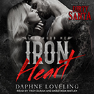 Iron Heart & Dirty Santa