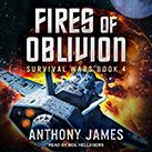 Fires of Oblivion