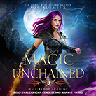 Half-Blood Academy 4: Magic Unchained