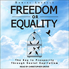 Freedom or Equality