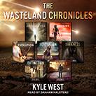 The Wasteland Chronicles
