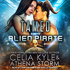 Tamed by the Alien Pirate