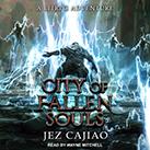 City of Fallen Souls