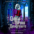 Quote the Drow Nevermore