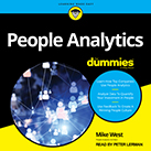 People Analytics For Dummies