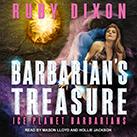 Barbarian's Treasure