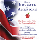 How to Educate an American