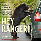 Hey Ranger!