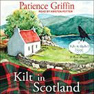 Kilt in Scotland