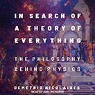 In Search of a Theory of Everything