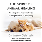 The Spirit of Animal Healing