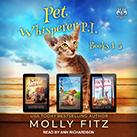 Pet Whisperer P.I. Books 1-3