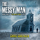 The Messy Man