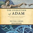 Evolution of Adam