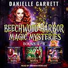 The Beechwood Harbor Magic Mysteries Boxed Set