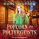 Popcorn and Poltergeists