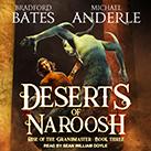 Deserts of Naroosh