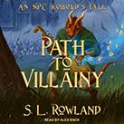 Path to Villainy