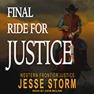 Final Ride For Justice