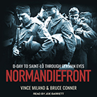 Normandiefront