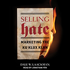 Selling Hate