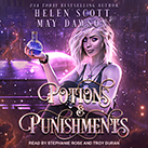 Potions and Punishments