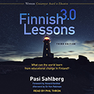 Finnish Lessons 3.0 (Third Edition)