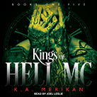Kings of Hell MC Boxed Set