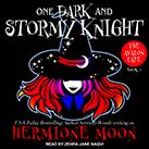 One Dark and Stormy Knight