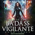 How To Be a Badass Vigilante III