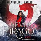 Never a Dragon