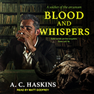 Blood and Whispers