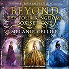 Beyond the Four Kingdoms Box Set 1