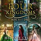 The Four Kingdoms Box Set 1