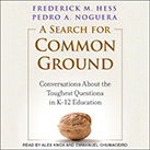 A Search for Common Ground