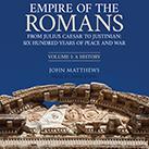 Empire of the Romans