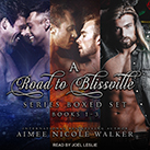 Road to Blissville Series Boxed Set