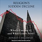 Religion's Sudden Decline