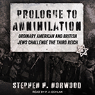 Prologue to Annihilation